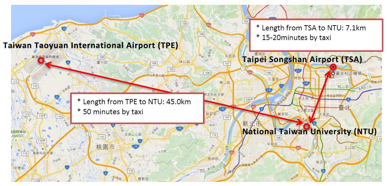 Transportations Rd LeCosPA Symposium - Japan map mrt