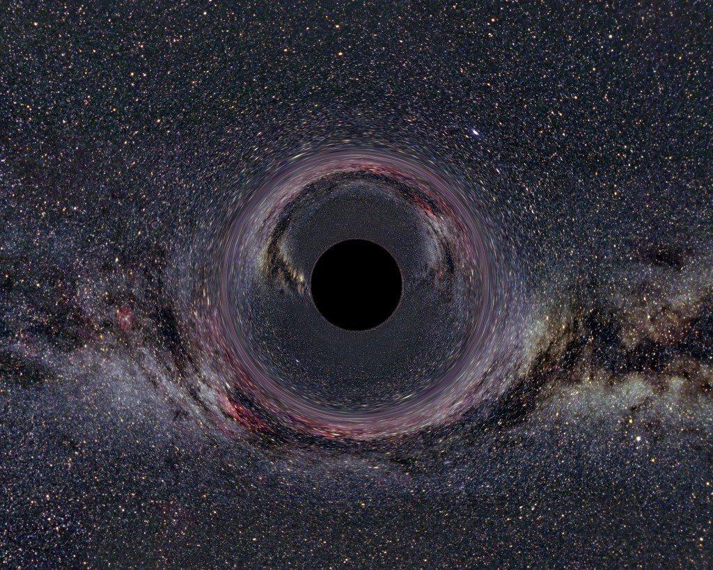 Gravity 1_Black_Hole_Milkyway
