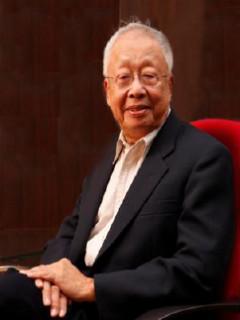 Prof Kerson Huang 15Dec10