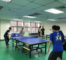Annual LeCosPA Table Tennis Tournament_ June. 1 2018