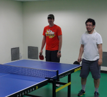 Table Tennis_2014 Mar.